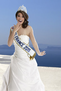 Miss France 2011,Laury Thilleman
