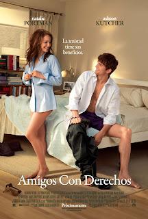 Ver Película Amigos con derechos Online (2011)