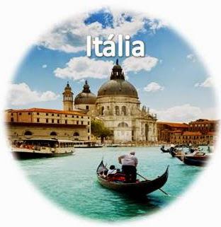 Férias na Itália