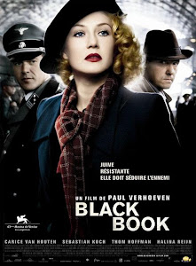 Cuốn Sổ Đen - Black Book poster