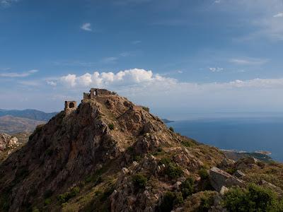 Castell de Sant Salvador