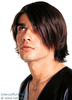 Mens Long Hairstyle Pictures - 2011 Hairstyle Ideas