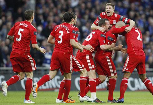 Liverpool - Cardiff