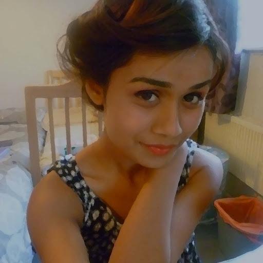 Anita Bhandari
