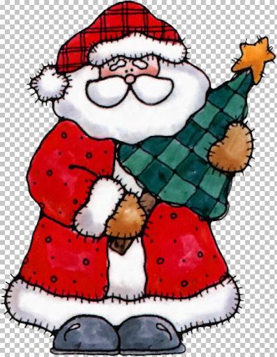 PB~Santa&TreeShea.jpg