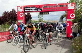Paracuellos acogerá el 8 de septiembre la tercera cita del 'Circuito Popular de Mountain Bike 7 Estrellas'