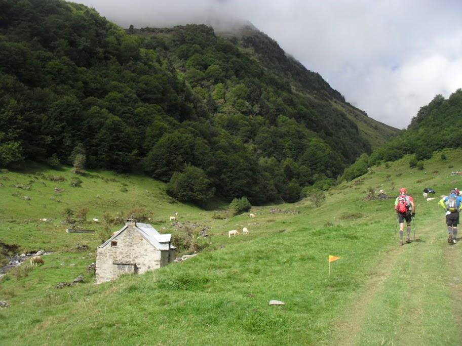 Grand Raid des Pyrénées 80 km SAM_0352