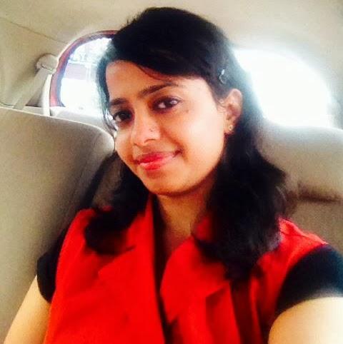 Ashima Goel Photo 7