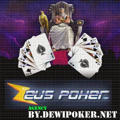 Zeus Poker