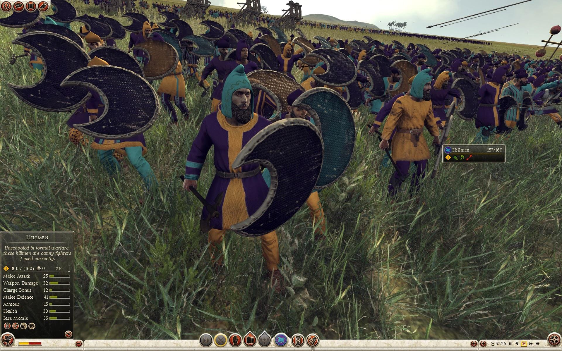 Hillmen