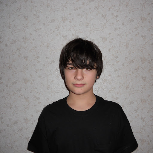 Nathan Self