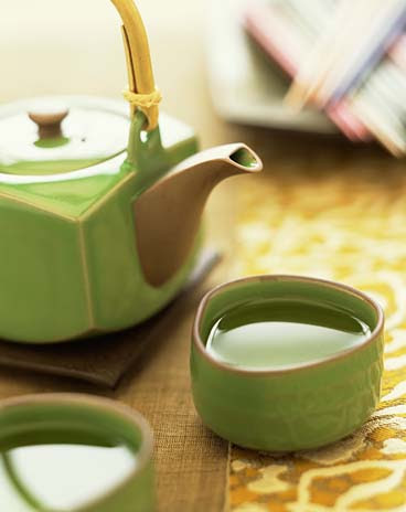 Tea for Weight Loss - How Does It Work