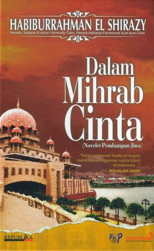 Dalam Mihrab Cinta | RBI