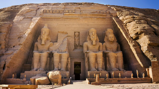 Temple of Ramesses II, Abu Simbel, Egypt.jpg