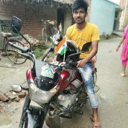 Shubham Agrahari