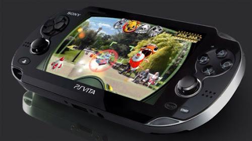Playstation Vista Game Console