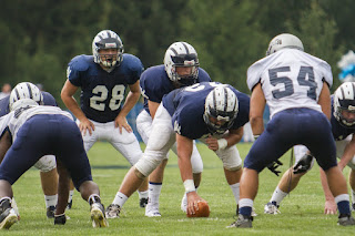 2012 Wyomissing vs Conrad Weiser