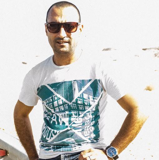 Hossam Rashed