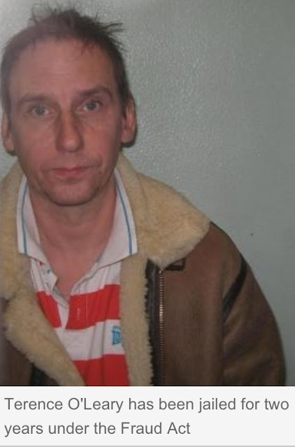 Bogus Taxi Driver From Stoneleigh Jailed For Two Years