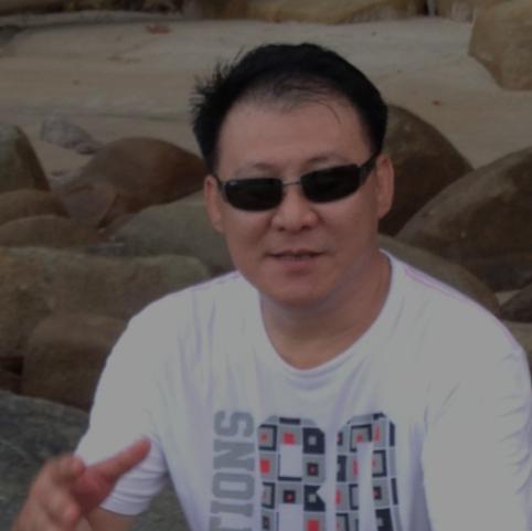 Huang Candra
