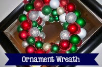 Ornament Wreath
