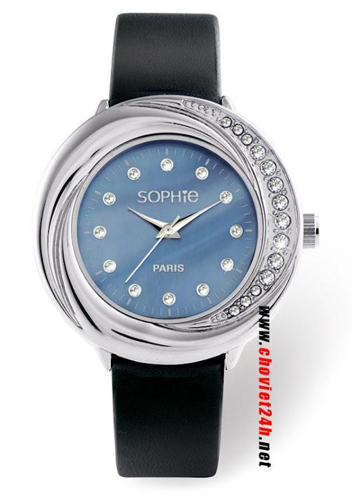 Đồng hồ thời trang Sophie Peara - WPU289