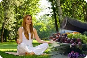 йога для пищеварения
