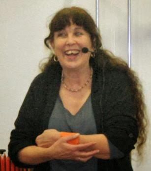 Marian Navarro