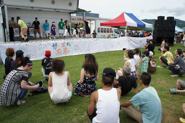 石巻音楽祭のイメージ