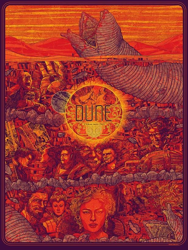 David Lynch - Dune