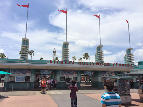 observations from Disney's Hollywood Studios