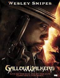 Gallowwalkers - Những tay súng diệt quỷ