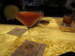 """My """"Pretty Woman"""" martini"""
