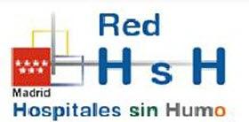 XI Edición de Acreditaciones de la Red de Hospitales Sin Humo