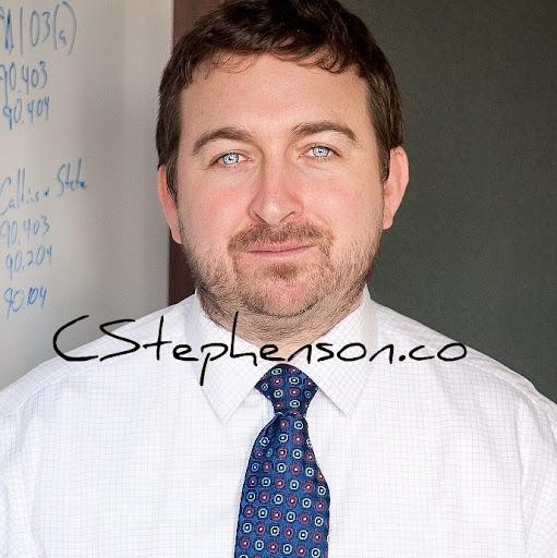 C Stephenson