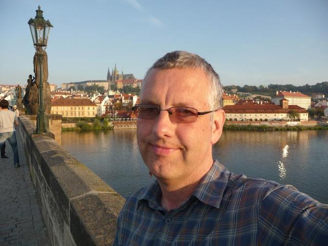 Peter Hahndorf 21-Aug-2011