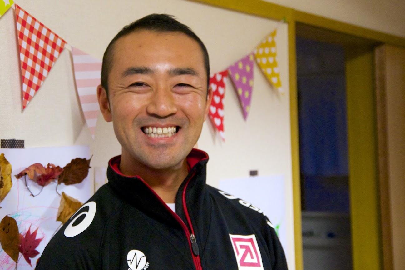 谷本光さん
