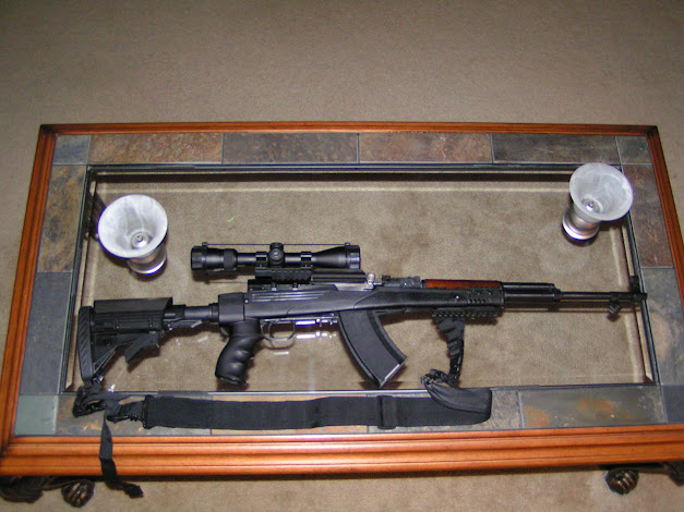 SKS show and tell - Page 2