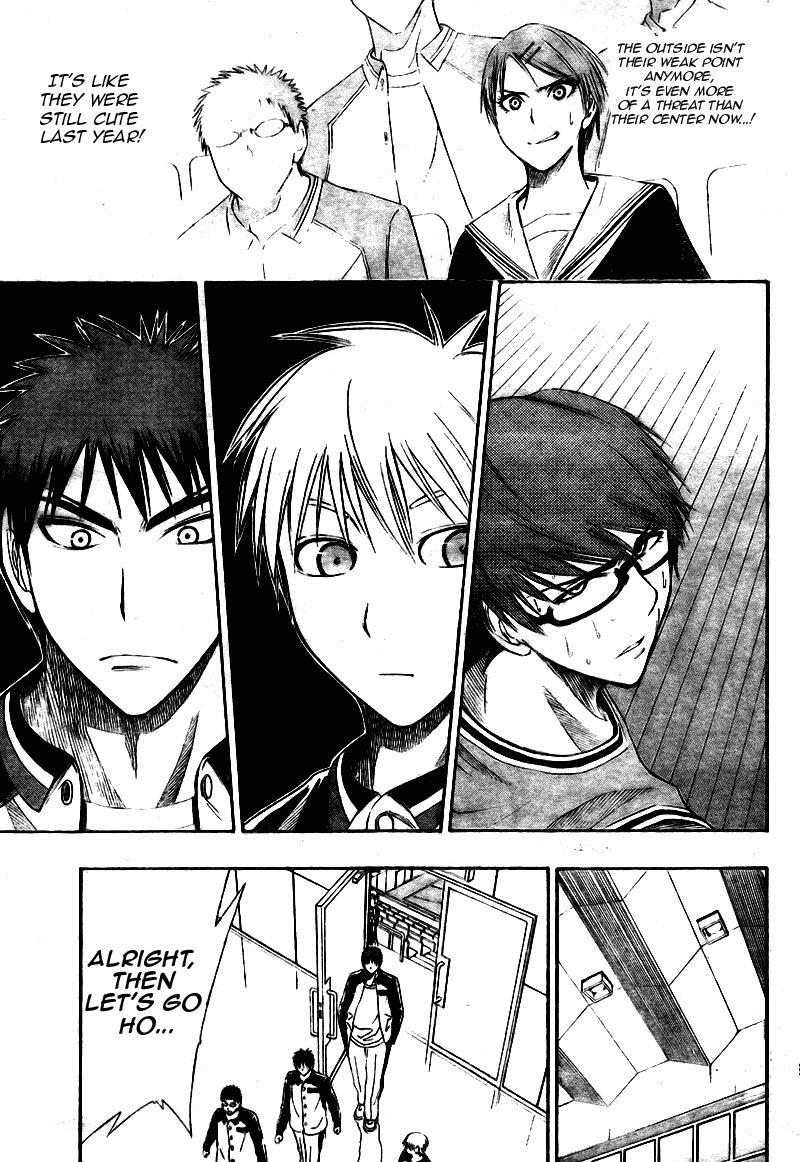 Kuruko no Basket Manga Chapter 17 - Image 17_13
