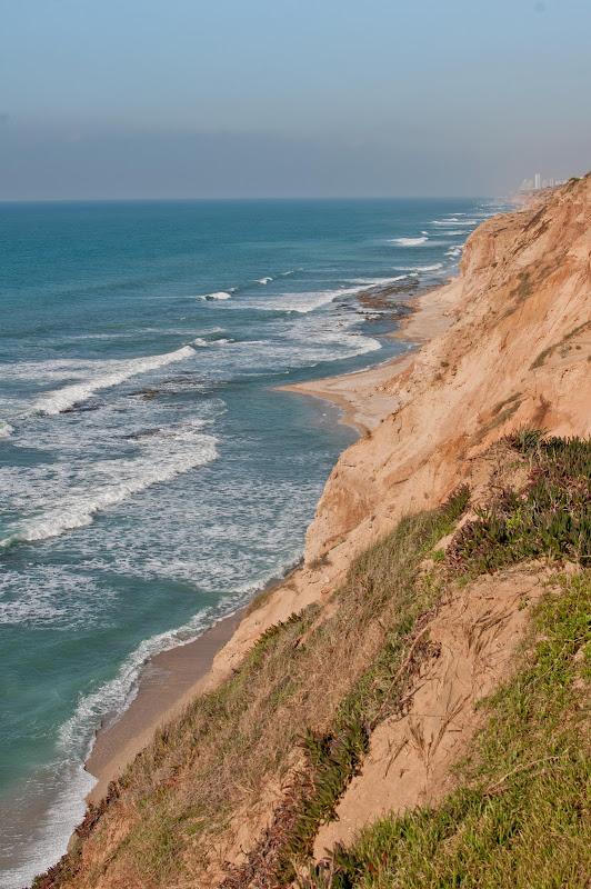 israel trail, Mediterranean Sea
