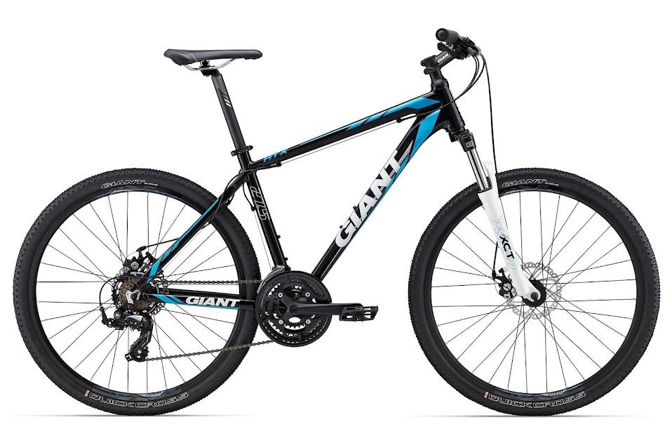 Xe dap the thao Giant ATX 27.5, xe dap the thao, xe dap trinx, xe đạp thể thao chính hãng, xe dap asama, ATX 27 5 2 black blue