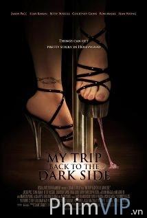 Phi Vụ Cuối Cùng - My Trip Back To The Dark Side poster