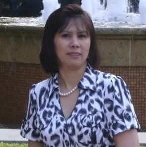 Felicidad Garcia