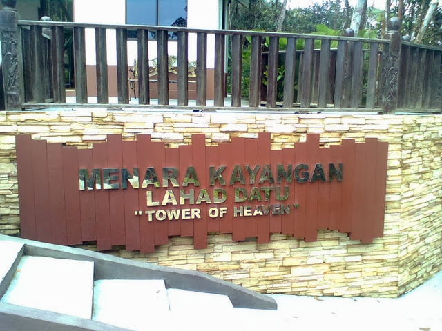 Menara-Kayangan-Tower