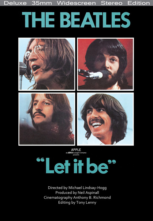 the beatles let it be full album download