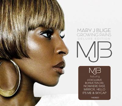 mary j blige 2011 album. ALBUM: MARY J BLIGE - GROWING
