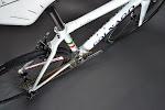 Colnago C60 Italia Campagnolo Record EPS Complete Bike at twohubs.com