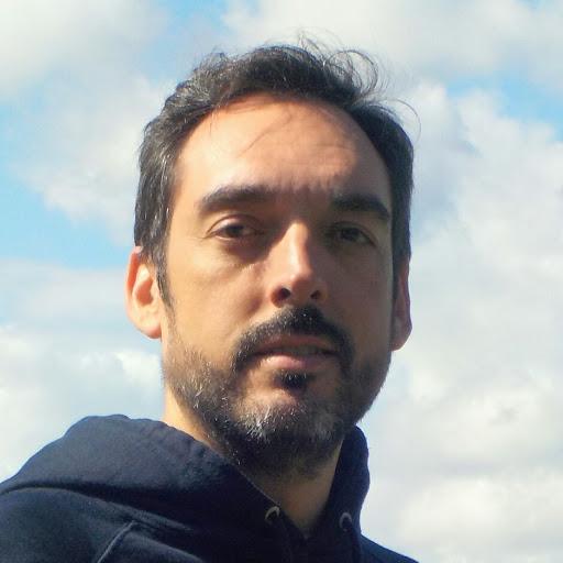 Alfredo Rodriguez Garcia