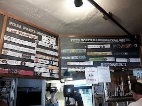 Pizza Port, Solana Beach, San Diego, California