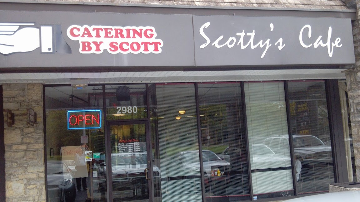 Cafe Columbus OH | Scotty's Cafe at 2980 E Broad St, Columbus, OH
